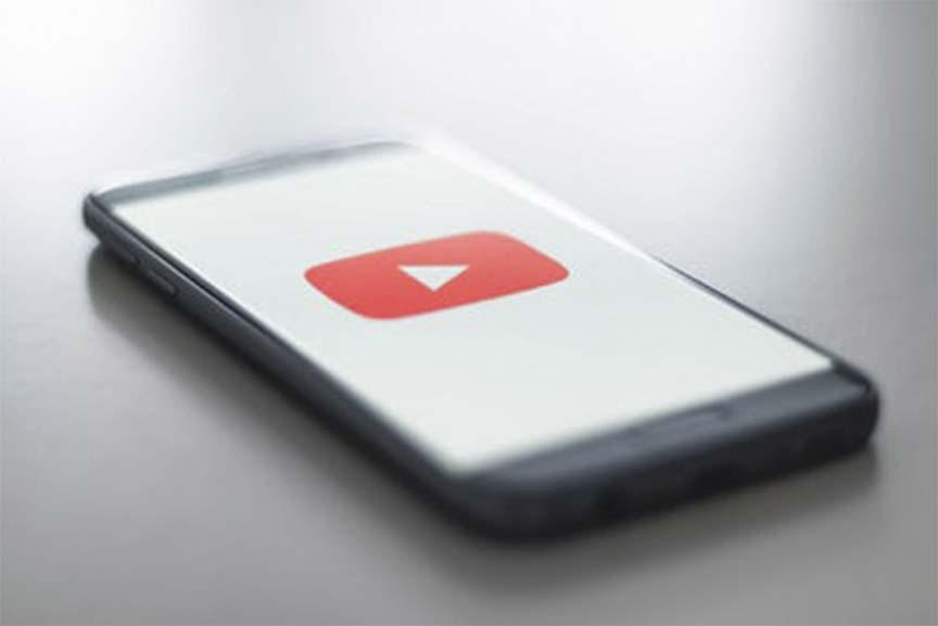 como editar un video para YouTube